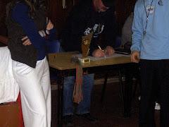 Troféu Campeão Regional 2007/2008