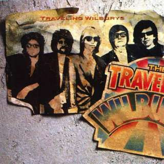 music monday flows with traveling wilburys