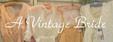 Proud Member of A Vintage Bride