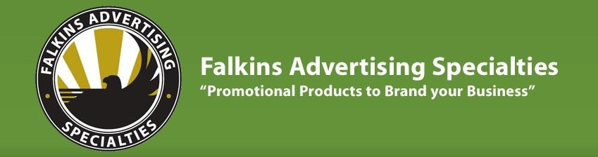 Promotional Products Kelowna Marketing Falkins Advertising Specialties