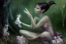 Elfa Encantadora