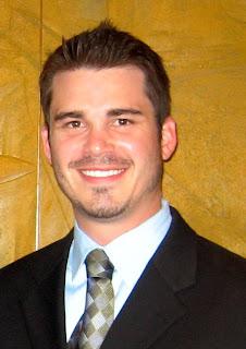 Chad Carlson