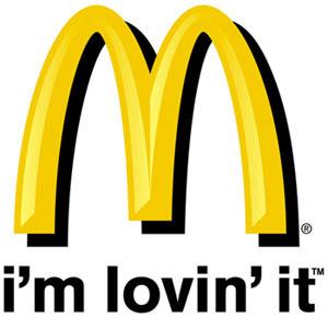 mcdonalds sales