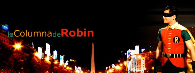 La Columna de Robin