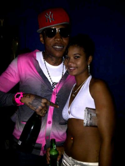 Vybz kartel naked porn, jumping rope guy