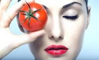 Buah Tomat untuk Keperkasaan dan Kecantikan