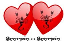 Asmara Scorpio dengan Scorpio