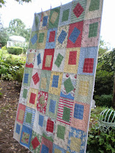 A Quilt for Cailin