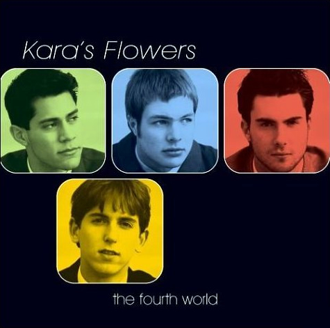V Album Cover Maroon 5 ... album released by the los angeles band kara s flowers the album