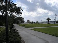 Rockefeller Gardens, Ormond Beach Florida