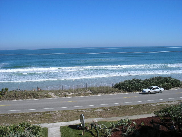 Ormond Beach Oceanfront Homes For Rent