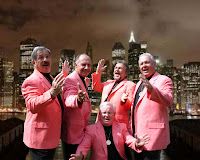 Knights to Remember Oldies Revue