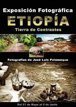 ETIOPIA, TIERRA DE CONTRASTES