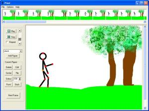 pivot stickfigure animator v1