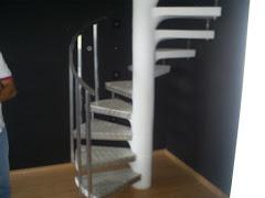 Escada Caracól