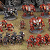 Blood Angels Dreadnaught List
