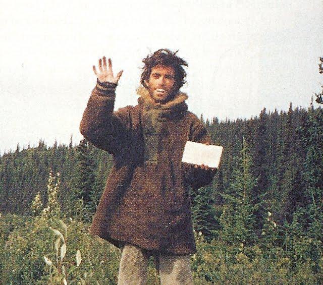 Alaska Here We Come!!: Post of Interest