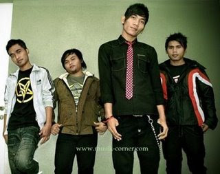 Salju Band
