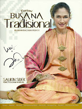 SALIKIN BUASANA TRADISIONAL