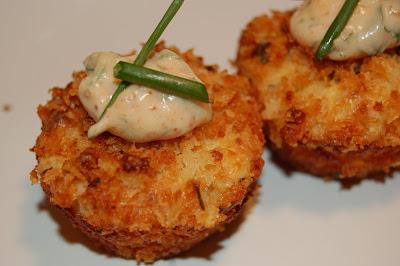 Culinary Crumbs | Recipes and Tid Bits for Life: Mini Crab ...