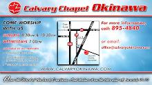 Calvary Chapel Okinawa Facebook Page
