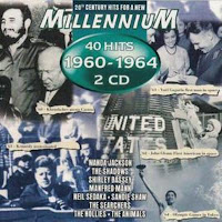 The Millennium Collection 1960-1964 (2000)