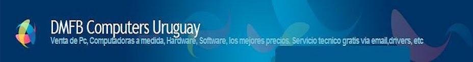 DMFB Computadoras Uruguay