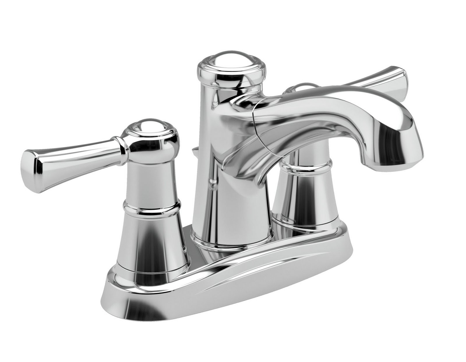 Faucet : New Age Mama: American Standard Outreach Faucet Review