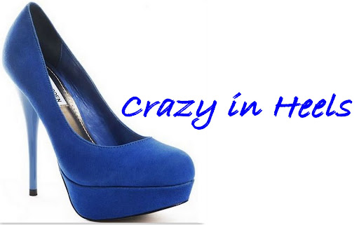 Crazy in Heels