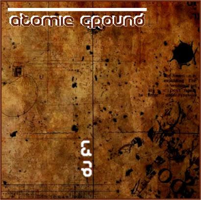 DJ F7 - ATOMIC GROUND (2010)