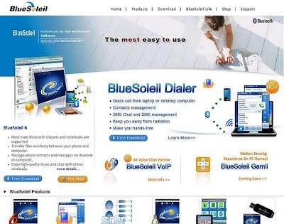 Bluesoleil 6 - фото 11