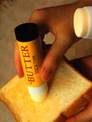 Innovation Butter