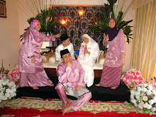 Huda&#39;s Wedding