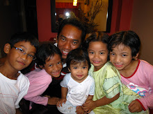 babah and kids