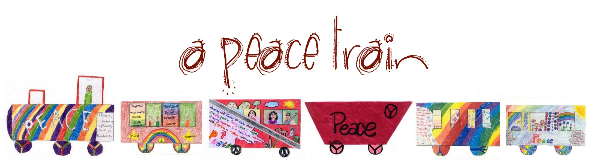 A Peace Train