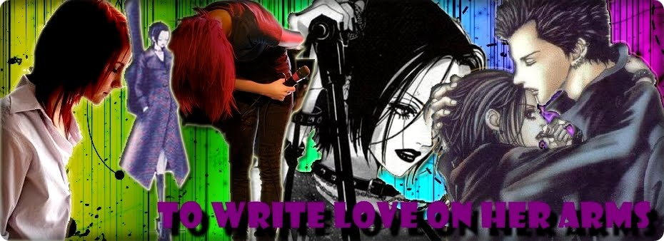 [★]*ღ.❤_To Write Love On Her Arms_❤ .ღ*[★]
