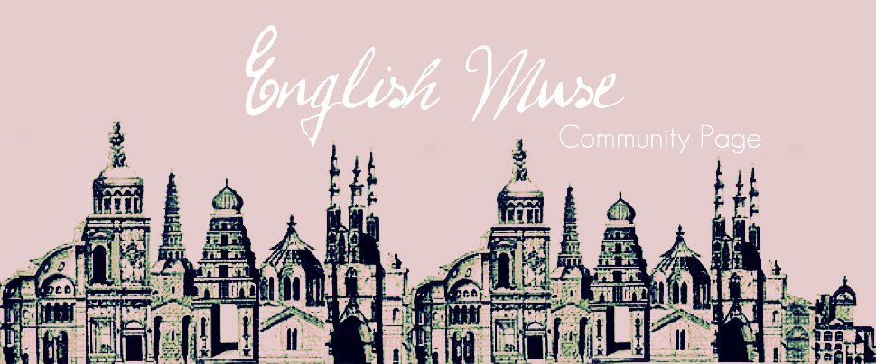 English Muse -- Community Page