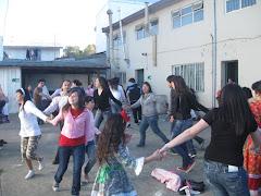 Actividades Fiestas Patrias en Hogar