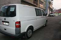 sahibinden satılık volkswagen transporter, ikinci el minibüs-arabalar