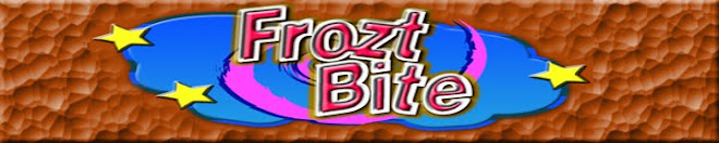FROZT BITE