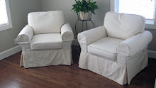 Cottage Slipcovers