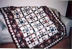 Jovita&#39;s Quilt