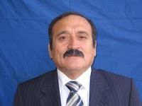 Pastor Carlos Vega Urtubia