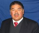 Pastor Mario Salfate Chacana