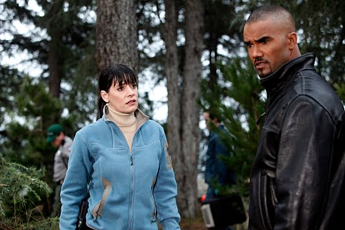 from Anakin are prentiss and morgan dating on criminal minds