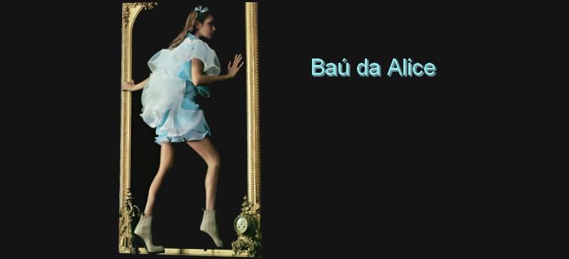 Baú da Alice