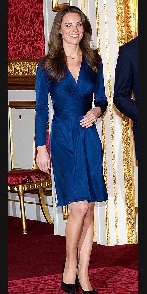 Jenny Levin Style Kate Middleton Fashion Icon To Be