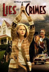 Capa Download   Crimes & Mentiras   DVDRip Dual Áudio