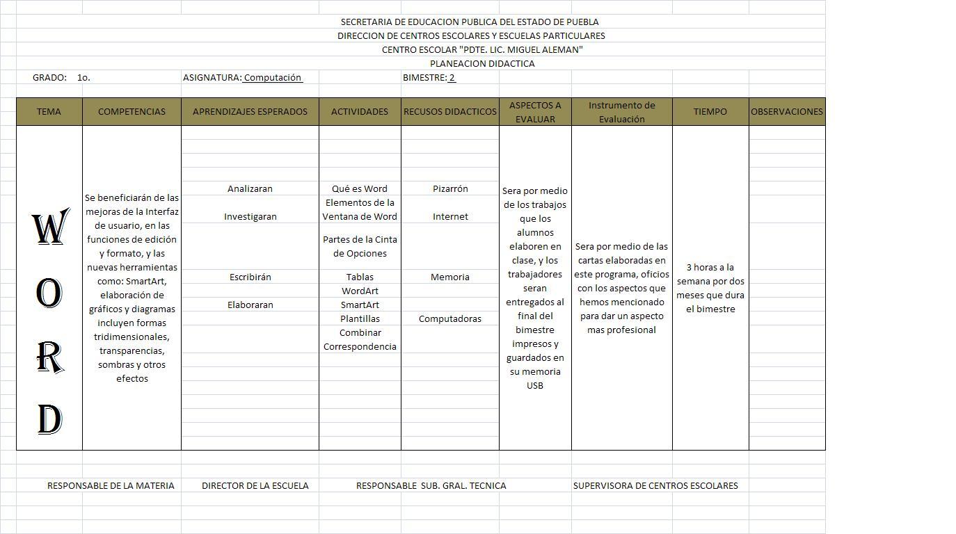 horario universidad valle: