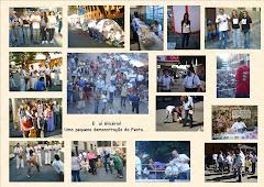 Festa no Glicério, para guardar na memóra e repetir muitas vezes.Vasco Pereira 22/07/2007